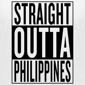 Philippines T-Shirts - Women's V-Neck T-Shirt
