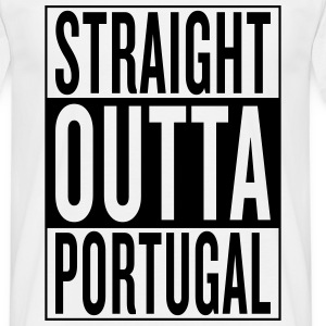 Portugal Tee shirts - T-shirt Homme