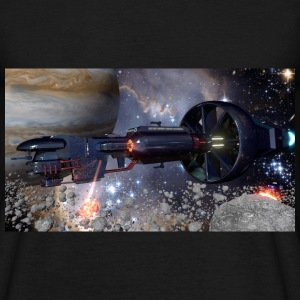 Generation Ship T-Shirts - Men's T-Shirt
