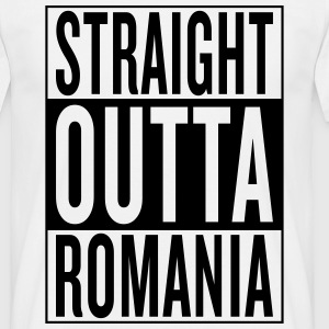Romania Tee shirts - T-shirt Homme