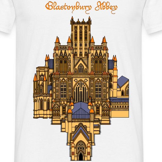 Glastonbury Abbey (Front)