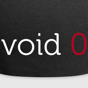 Coders Choice: void 0 Beanie - Jersey Beanie