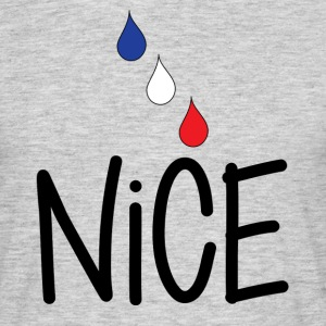 Craying For Nice T-Shirts - Men's T-Shirt