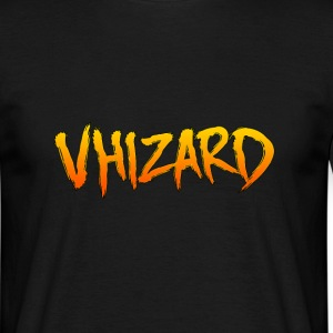 Vhizard T-Shirt - Men's T-Shirt