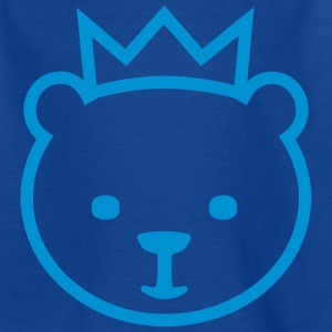 Berlin Bear Shirts - Kids' T-Shirt