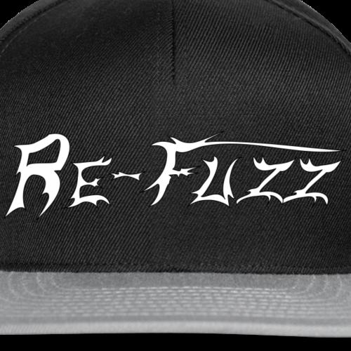 Re-Fuzz-Snapback #1
