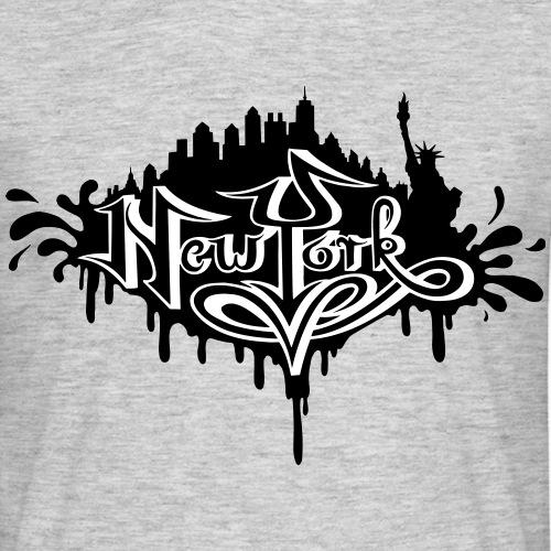 New York big City of Dreams