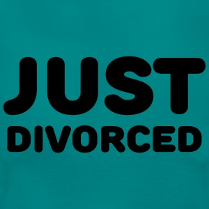 Just divorced T-Shirts - Women's T-Shirt
