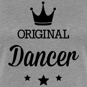 Original three star deluxe dancers T-Shirts - Women's Premium T-Shirt