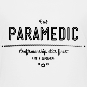 Best Medic - craftsmanship at its finest Shirts - Kids' Premium T-Shirt