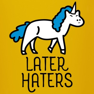 Later Haters (Unicorn) Krus & tilbehør - Ensfarvet krus
