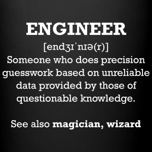 Engineer Wizard Tasse - Tasse einfarbig