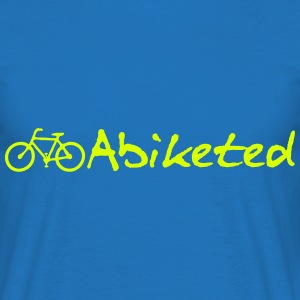 Abiketed T-Shirts - Men's T-Shirt