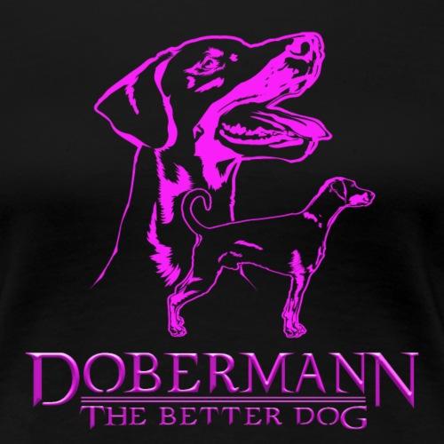 Dobermann TheBetterDog_pi