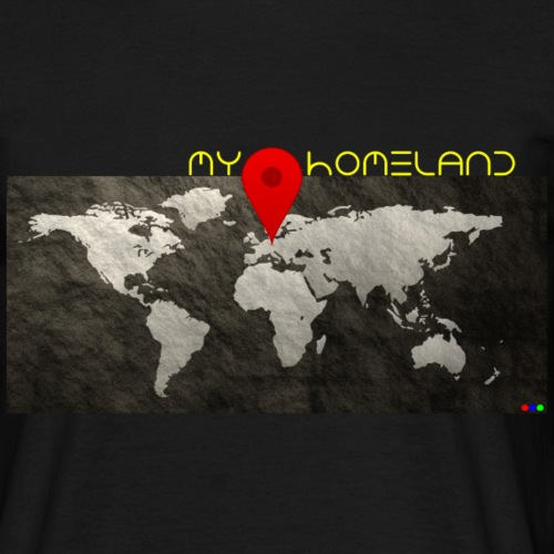 homeland my base