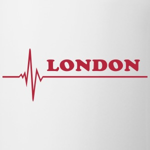 London Mugs & Drinkware - Mug