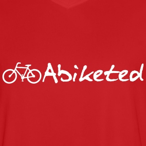 Abiketed T-Shirts - Men's Football Jersey