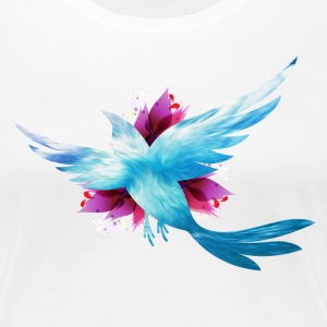 Colorbird T-Shirts - Frauen Premium T-Shirt