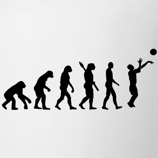 Sportevolución