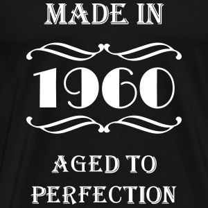 Made in 1960 Tee shirts - T-shirt Premium Homme