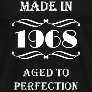 Made in 1968 Tee shirts - T-shirt Premium Homme
