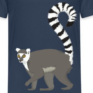 Katta T-Shirts - Teenager Premium T-Shirt