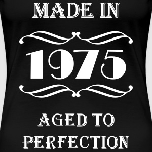 Made in 1975 T-Shirts - Women's Premium T-Shirt