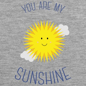 You are my sunshine Ropa deportiva - Tank top premium hombre