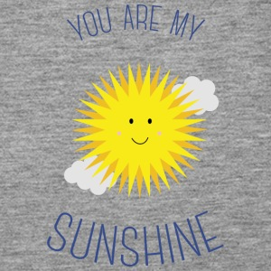 You are my sunshine Tops - Women's Premium Tank Top