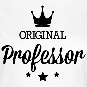 Original three star deluxe Professor T-Shirts - Women's T-Shirt