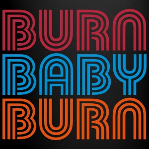 BURN BABY BURN Mugs & Drinkware - Full Colour Mug