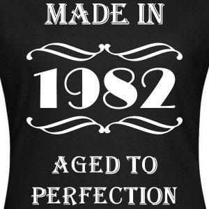 Made in 1982 T-shirts - T-shirt dam
