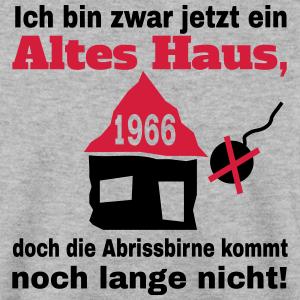 """Geburtstag T-Shirts mit """"Baujahr 66 Geburtstag"""""""