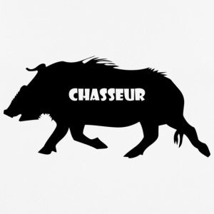 CHASSEUR - T-shirt respirant Homme