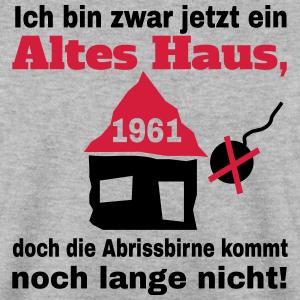 """Geburtstag T-Shirts mit """"Baujahr 1961"""""""