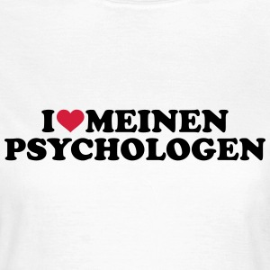 Psychologe T-Shirts - Frauen T-Shirt