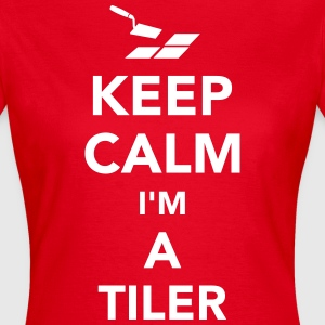 Tiler T-Shirts - Frauen T-Shirt