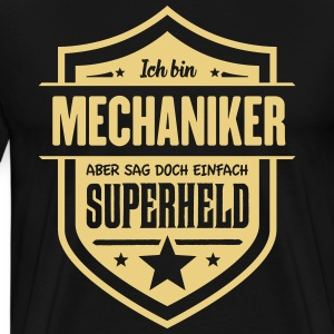 suchbegriff lustige spr che mechaniker t shirts spreadshirt. Black Bedroom Furniture Sets. Home Design Ideas