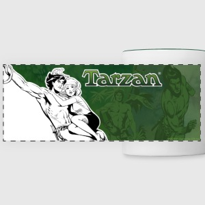 Tarzan and Jane - Panoramamok