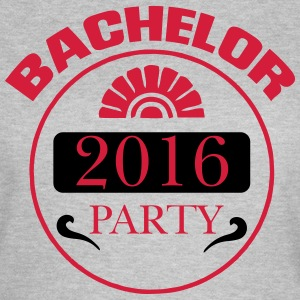BACHELOR PARTY 2016 T-Shirts - Frauen T-Shirt