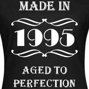 Made in 1995 T-shirts - T-shirt dam