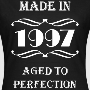 Made in 1997 Tee shirts - T-shirt Femme