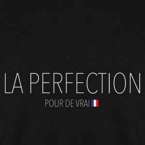 LA PERFECTION Sweat-shirts - Sweat-shirt Homme