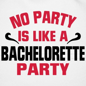 NO PARTY IS SO AS A BACHELORETTE PARTY! Baby Cap - Baby Cap