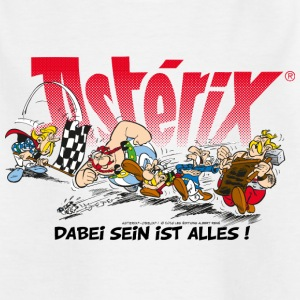 Asterix & Obelix: Dabei sein ist alles! - Teenager T-Shirt