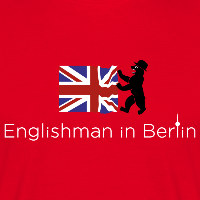 Englishmann in Berlin