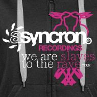 Motiv ~ Zipper - ASYNCRON RECORDINGS