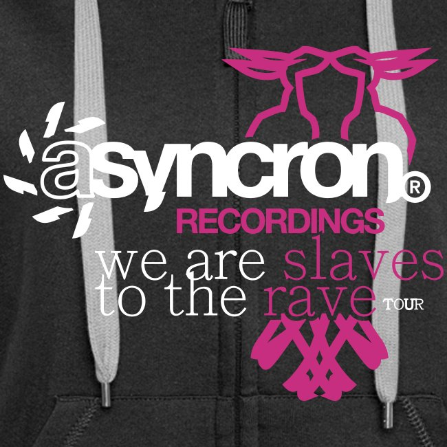 Zipper - ASYNCRON RECORDINGS