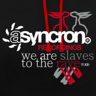 Motiv ~ Hoody - ASYNCRON RECORDINGS