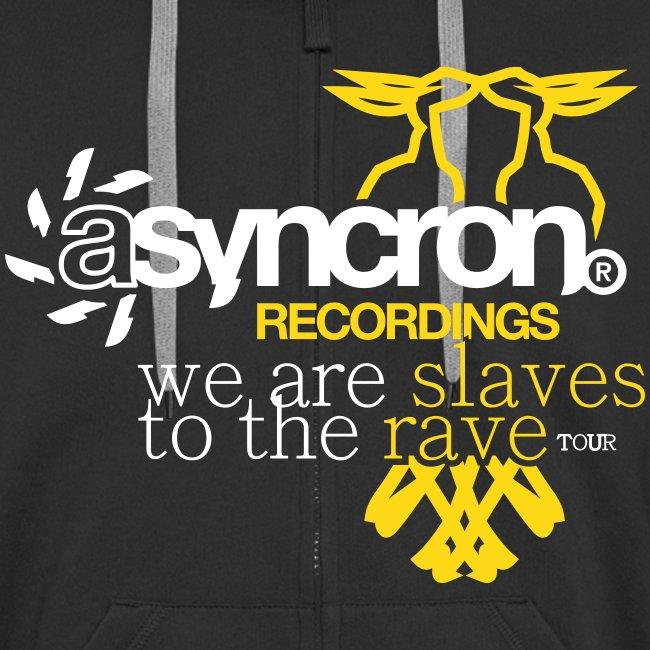 Zipper - ASYNCRON RECORDINGS